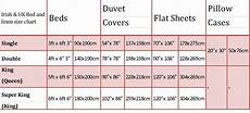 6 best images of standard quilt dimensions chart bed sheet sizes chart queen size bed