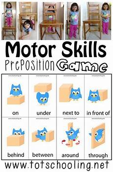 motor skills worksheets easy 20658 motor skills preposition free printable schools and therapy