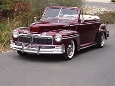 1947 Mercury Convertible For Sale  ClassicCarscom CC