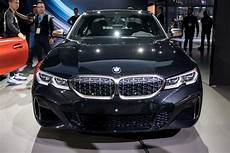 2020 bmw vehicles 2020 bmw m340i can bmw lift the crown once again news