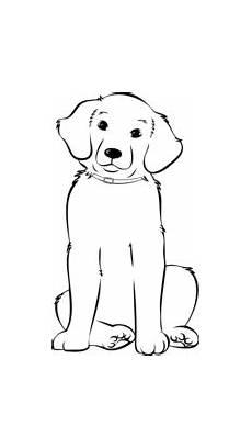 Ausmalbilder Hunde Golden Retriever Bilder Und Suchen Hundmarke