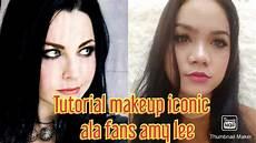 Tutorial Makeup Simple Iconic Ala Fans