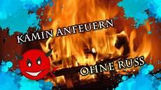 Kamin Richtig Anfeuern - kamin richtig anfeuern ohne russ