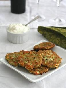Low Carb Zucchini - low carb zucchini fritter recipe all day i about food