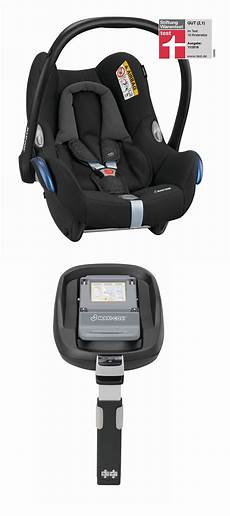 maxi cosi familyfix base maxi cosi cabriofix incl family fix base 2019 nomad black