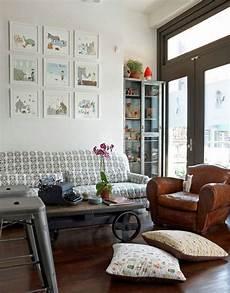 Petit Salon Moderne 16 Photos D 233 Co C 244 T 233 Maison