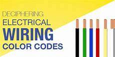 deciphering electrical wiring color codes mr electric