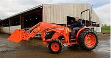 kubota l serie compact tractors kubota l1 mk utility series kubota