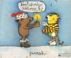 janosch frohsinnige weihnacht