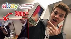 Wie Viel Geld Bekomme Ich F 252 R Das Iphone X Ebay