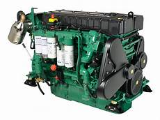 volvo penta india secures large order for d12mh engines