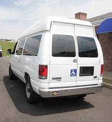 ford e series 2008 4 g owners manual purchase used 2008 ford e 350 3 door van manual r in highland mills new york united states