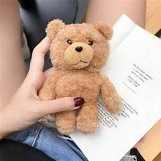 Teddy Earphone Protectiver Storage by Wireless Teddy Plush Earphone Airpods