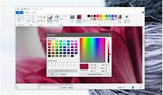 how to find the color code for an object on the desktop on
