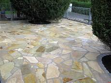 steinterrassen terrassenbau mit naturstein granit