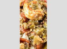 crock pot creole casserole_image