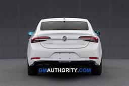 2020 Buick LaCrosse  Cars Specs Release Date Review