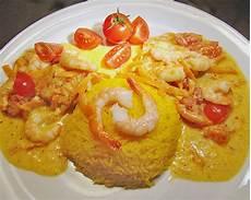 Curry Mit Reis - curry reis mit krabben rezepte chefkoch de
