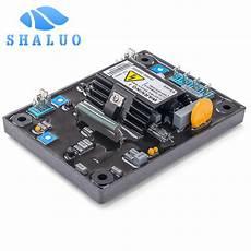 sx460 avr diesel generator automatic voltage stabilizer electronic voltage regulator for