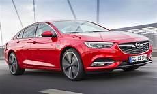 Neuer Opel Insignia 2017 Erste Fahrt Update