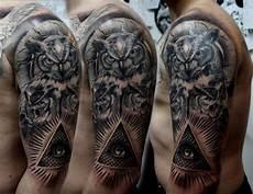 illuminati god illuminati tattoos tattoofanblog