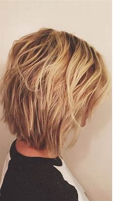 short hairstyles with layers fade haircut