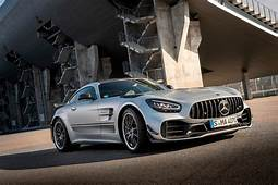 2020 Mercedes AMG GT R Review Trims Specs And Price