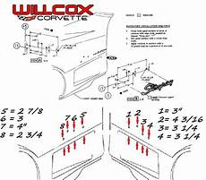 1991 corvette parts diagram imageresizertool