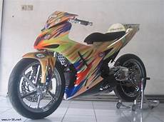 Jupiter Mx Modif by Modifikasi Yamaha Jupiter Mx