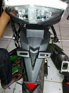Harga Spakbor Belakang Vixion Variasi by Jual Spakbor Belakang Undertail Yamaha Vixion Cb 150r