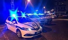 polizia locale di pavia controlli notturni della polizia locale di vigevano