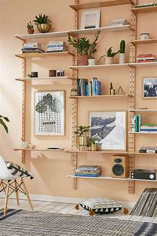Interior Shelves by 31 Unique Wall Shelves That Make Storage Look Beautiful