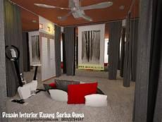 Desain Interior Argajogja S