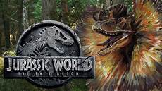 Malvorlagen Jurassic World Fallen Kingdom Teaser For Jurassic World Fallen Kingdom Ireland