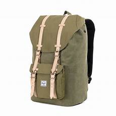 herschel supply america canvas backpack washed