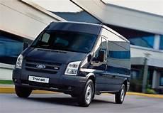 Fiche Technique Ford Transit 30 260 Cp Tdci 140 239 191 189 E 2007