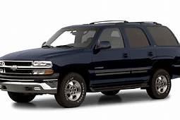 2001 Chevrolet Tahoe Information  Autoblog