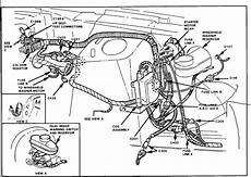 94 ford mustang starter wiring diagram my 1990 mustang has no spark new computer mod new cap roter distributor new coil 12 4 volts