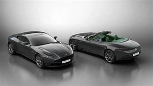 Aston Martin DB11 Photos  Pictures Pics Wallpapers