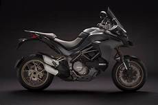 2018 ducati multistrada 1260 look 13 fast facts