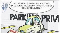 squatter un parking priv 233 c est risquer la fourri 232 re