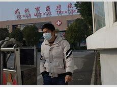 corona outbreak in china