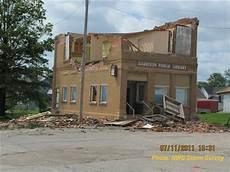 Apartments Vinton Iowa by July 11 2011 Derecho In East Central Iowa