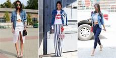 mode hippie femme ée 70 comment porter la veste en jean 10 looks qui nous
