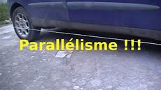 parallélisme voiture prix parall 233 lisme
