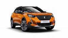 all new 2019 peugeot 2008 suv revealed gets diesel and ev