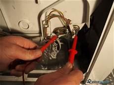 Tester Resistance Chauffe Eau Comment Tester Une R 233 Sistance Sur Un Lave Linge 224 Hublot
