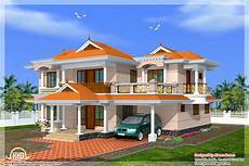 kerala model house plans with photos kerala model home in 2700 sq feet house design plans