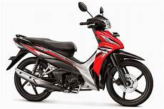 Modif Motor Revo by Gambar Modifikasi Motor New Honda Revo 2014