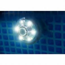 lumiere de piscine lumiere piscine hors sol intex